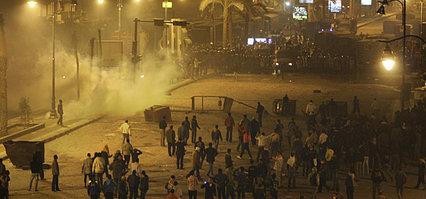 埃及28日或举行更大规模的示威