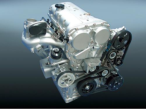 道,今年以来,华晨、奇瑞、比亚迪等自主品牌汽车在发动机研制方面高清图片