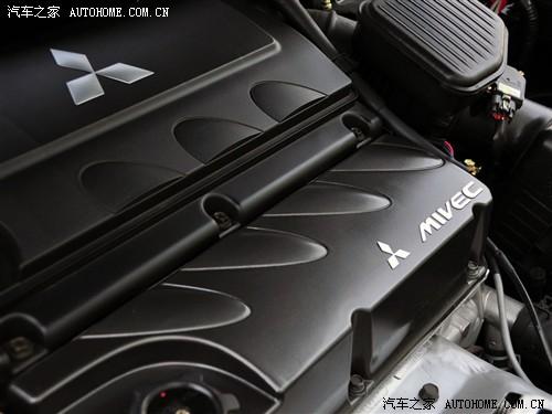 <img>【点击查看其它图片】  戈蓝 三菱mivec可变气门正时高清图片