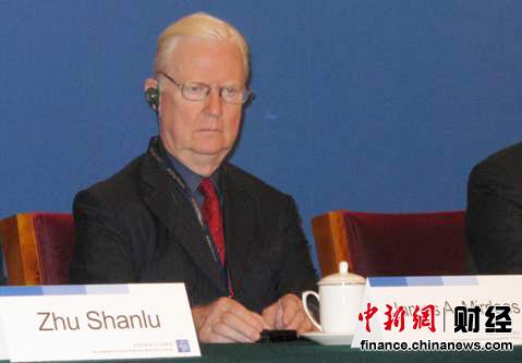 1985年诺贝尔经济学奖_冲刺诺贝尔经济学奖的宣言-中国第一位诺贝尔经济学获奖者即将诞生