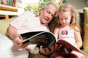 投资大师罗杰斯给女儿的信 - shanben56ing - shanben56ing的博客