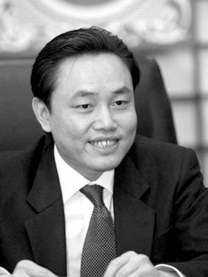《胡润百富榜》:十年48名亿万富豪落马(组图)