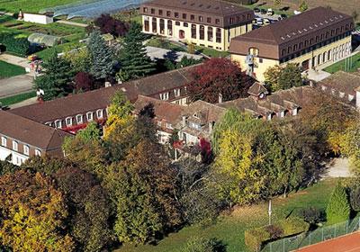 盘点世界十大最昂贵的寄宿学校(组图)