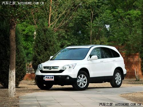 要进口还是国产 四款紧凑型SUV车型对比 - 对