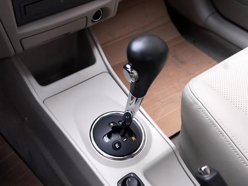 驾驶轻松兼家用 十万元自动挡车型推荐高清图片