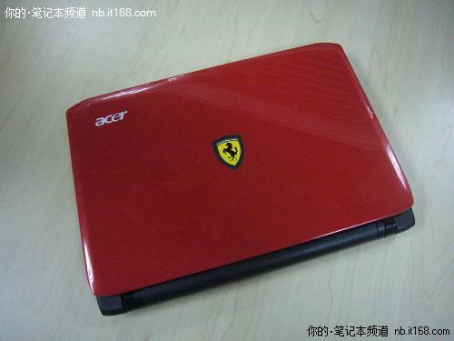法拉利和野马标志区别-宏碁 Ferrari One 200-314G50n-小长假出行必备 适合 五一 出游带本推高清图片