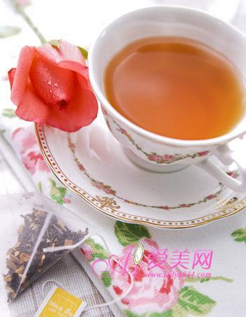 八款白领养生茶  - 逍遥客 - 逍遥客