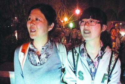 中学组织800余名学生通宵徒步31公里磨炼意志 - 青云居士 - 威海清洗、水处理研究所