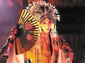 李玉刚:《新贵妃醉酒》背后的艺术人生(图)