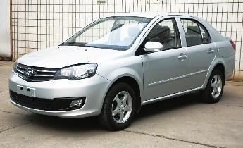 威志v5该不该预售   对于汽车预售模式,中国买车网ceo陈希认高清图片