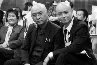 孟非 乐嘉将主持江苏台跨年晚会图片