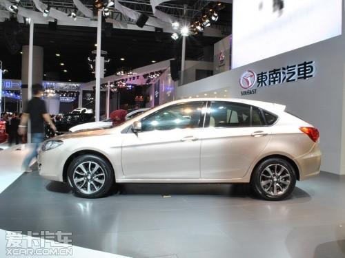 东南汽车2012款东南v6 高清图片