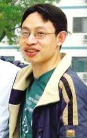 哎,都江堰教师范美忠 - VICTOR - 我的心情驿站