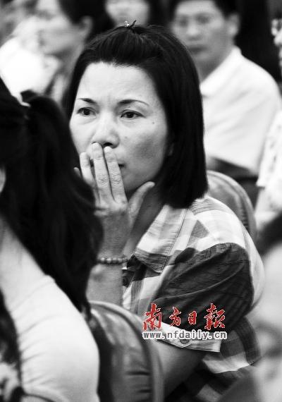 广州2601户家庭分到廉租房70户被取消资格