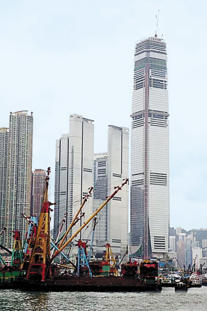 世界高楼排行榜 - 美图共赏 - shenzhen.1975