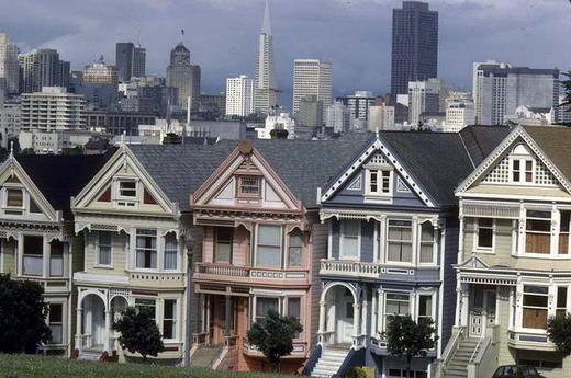 不一样的感受:瞧瞧世界各国人民住什么房子(组图)