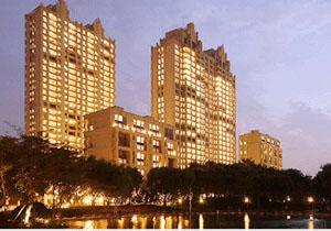 奢侈大比拼:中美十大最昂贵豪宅PK(组图)