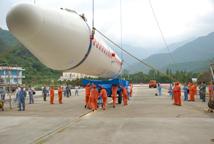 嫦娥二号发射前准备工作全纪录