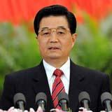 胡锦涛:落实减排责任制