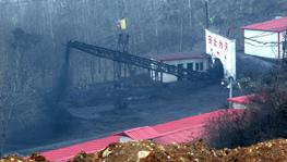 今年已关闭小煤矿1355个