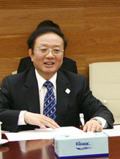 <strong>商务部原副部长魏建国</strong>