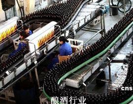"""""""十二五""""期间,我国酿酒工业将实施系列""""创新工程"""",走优质、低度、多品种、低消耗、少污染、高效益的道路,建设""""绿色酿酒工业""""。"""