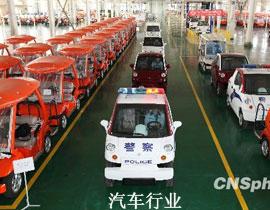 """随着中国成为全球最大的汽车销售市场,汽车业进入发展新阶段。汽车业""""十二五""""规划正在制订中,汽车业将从过去的做大规模转向做强实力。"""