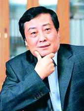 <strong>娃哈哈集团董事长宗庆后</strong>