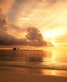 <b>阳光海岸梦幻海滩</b>