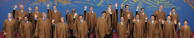 """2008年 秘鲁传统民族服装""""彭丘"""""""