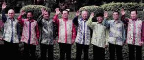 1998年 马来西亚马来衬衫