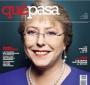 """<p>智利前总统</p> <p>巴切莱特</p> <p>这是一位担任过国防部长的女豪杰。今年她获评""""最佳领导人选"""",被任命为联合国新设妇女机构领导人。</p>"""