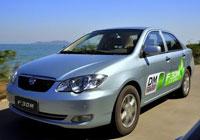 比亚迪新能源汽车开向哪里?