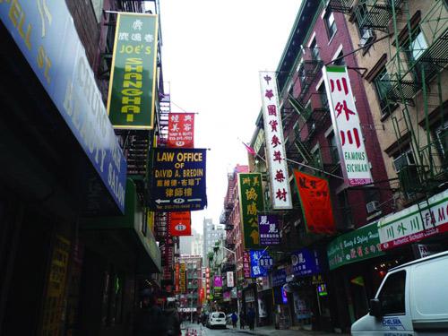 "&nbsp;&nbsp;&nbsp;<strong>美国纽约华人餐馆""追星""20年变迁</strong><br/>&nbsp;&nbsp;&nbsp;过去,纽约中餐馆被食评家评了三颗星,必遭食客""围攻""。20年后餐馆又迎昔日高潮。<font color=#ff0000>详细>></font>"