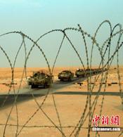 美军撤离伊拉克