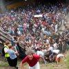 "<p>全球踩踏事件一览</p> <p>今年,全球范围内发生多起踩踏事件,造成数百人伤亡。7月24日,德国举行""爱的大游行""电子音乐狂欢节,未料因拥挤发生踩踏事件,导致300多人死伤。</p>"