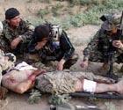 阿富汗战争将持续十多年