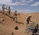 美军伊战开支转向阿富汗