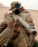 <b>美狙击手瞄准平民</b>