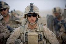 阿富汗政府腐败影响美军取胜
