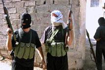 大量武装分子潜入伊拉克拟血腥袭击
