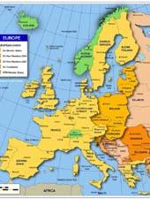 债务危机令欧洲大一统之梦受阻