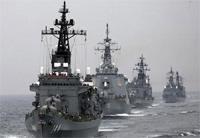 <b>日本引进美国势力</b>:寻求在美国的庇护下实现自己的战略目的