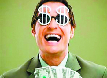 我们要挣多少钱才幸福?
