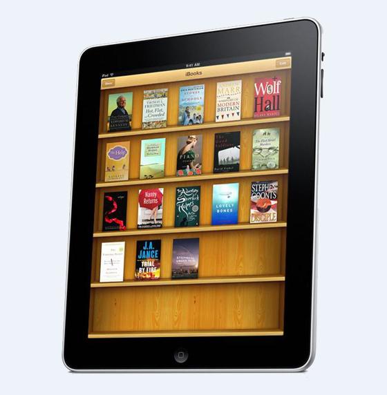 《财富》:苹果控制平板市场