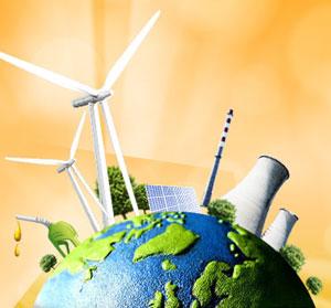 2010能源风向标:节能减排下的新经济增长点