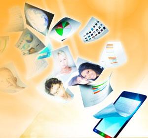 链接2011:2010十大最具市场潜力的移动终端