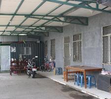 阎锡山台北故居捐赠台北市政府