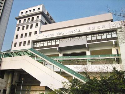 香港男子接种甲流疫苗后不适入院情况严重