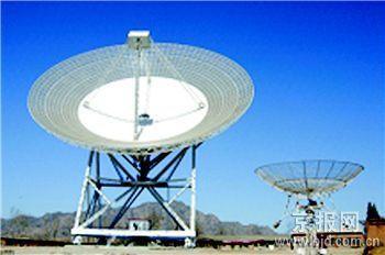 嫦娥一号卫星高科技装备首次揭秘